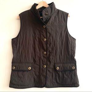 2️⃣ for 30!!! Talbots Vest